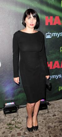 Sadie Frost at the launch party of
