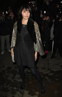 Sadie Frost at the VIP reception of
