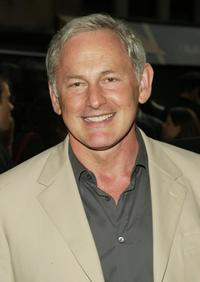 Victor Garber at the opening night of the Broadway play