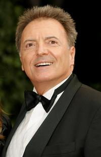 Armand Assante at the 14th annual Screen Actors Guild awards.