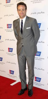 Paul Adelstein at the ABC's