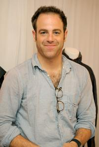 Paul Adelstein at the 60th Annual Primetime Emmy Awards.