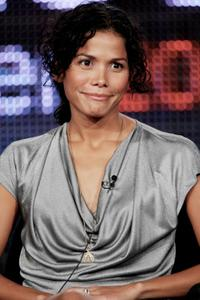 Lourdes Benedicto at the ABC Network portion of the 2009 Summer Television Critics Association Press Tour.