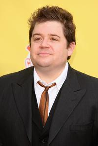 Patton Oswalt at the Comedy Central Roast of Flavor Flav.