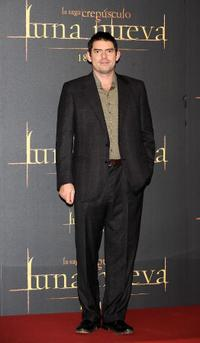 Chris Weitz at the photocall of