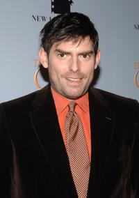 Chris Weitz at the premiere of