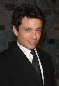 Chris Kattan at the HBO Emmy after party.