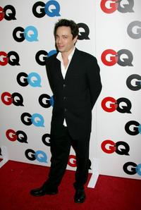 Chris Kattan at the GQ magazine's 2005