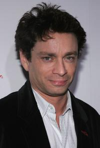 Chris Kattan at the Los Angeles premiere of