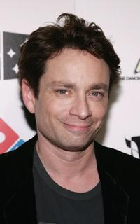 Chris Kattan at the VH1 80's party to celebrate the premiere of