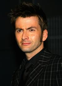 David Tennant at the Gala Screening of the