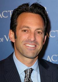 Director Scott Waugh at the California premiere of