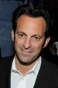 Director Scott Waugh at the New York premiere of
