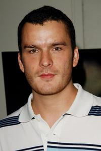 Balthazar Getty at the premiere of