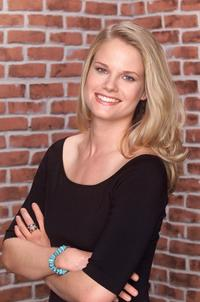 An undated File photo of Joelle Carter.