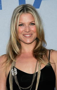 Ali Larter at the 2007/8 Chanel Cruise Show.