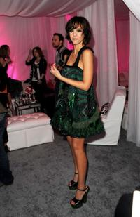 Jessica Alba at the after party of the California premiere of