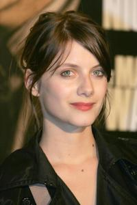 A file photo of Melanie Laurent, dated 10 October 2006.