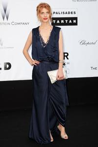 Melanie Laurent at the 62nd Annual Cannes Film Festival.