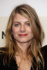 Melanie Laurent at the photocall of