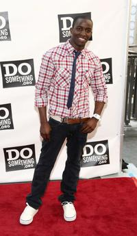 Elijah Kelley at the Do Something Awards and official pre-party for the 2008 Teen Choice Awards.