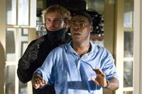 Seann William Scott as Dave and Tracy Morgan as Paul in