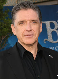 Craig Ferguson at the California premiere of