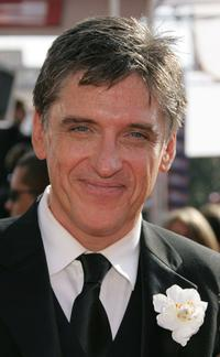 Craig Ferguson at the 57th Annual Emmy Awards.