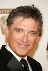 Craig Ferguson at the 14th Annual Britannia Awards.
