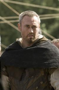 Kevin Durand as Little John in