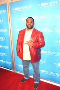 Raekwon at the after party of BET Honors 2012 in Washington, DC.