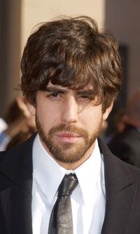 Adam Goldberg at the 8th Annual Screen Actors Guild Awards.