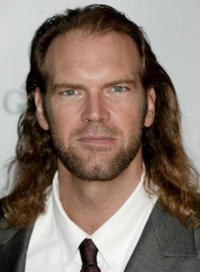 Tyler Mane at the Lili Claire Foundation's 5th Annual Benefit