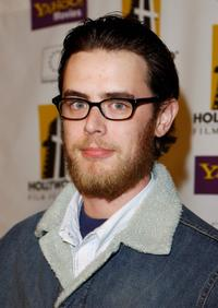 Colin Hanks at the Hollywood Film Festival screening of