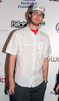 Colin Hanks at the Surfrider Foundations 20th Anniversary Gala.