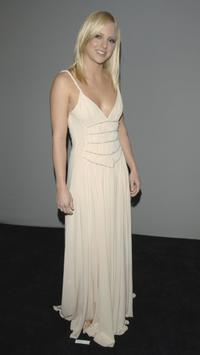 Anna Faris at the 12th Annual Screen Actors Guild Awards.