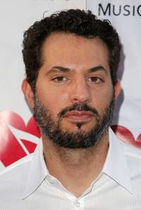 Guy Oseary at the 5th Annual MusiCares MAP Fund Benefit Concert.