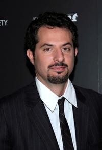 Guy Oseary at the screening of