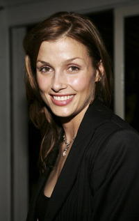 Bridget Moynahan at the M.A.C Cosmetices 'Beauty Icon Catherine Deneuve' in Hollywood.