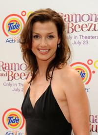 Bridget Moynahan at the New York premiere of