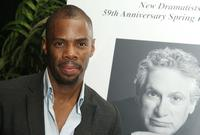 Colman Domingo at the 59th Annual New Dramatists Spring Luncheon honoring Harvey Fierstein.