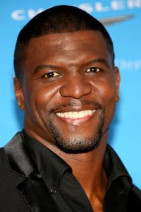 Terry Crews at the 37th Annual NAACP Image Awards.