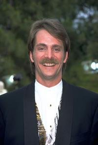 An Undated File Photo of Actor Jeff Foxworthy.