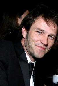 Stephen Moyer at the after party for the 35th AFI Life Achievement Award tribute to Al Pacino.