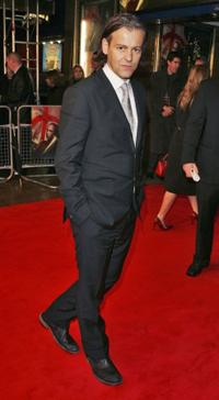 Rupert Graves at the UK premiere of