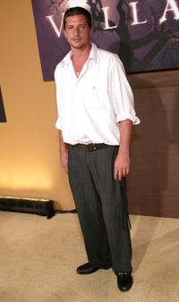 Simon Rex at the New York premiere of