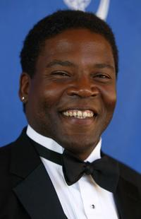 Jonathan Adams at the 56th Annual LA Area Emmy Awards.