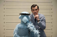Ty Burrell in