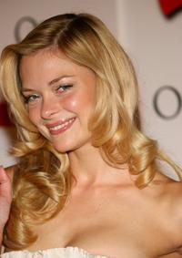 Jaime King at the 4th annual TV Guide after party celebrating Emmys 2006.
