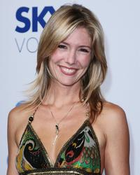 Tava Smiley at the Los Angeles premiere of